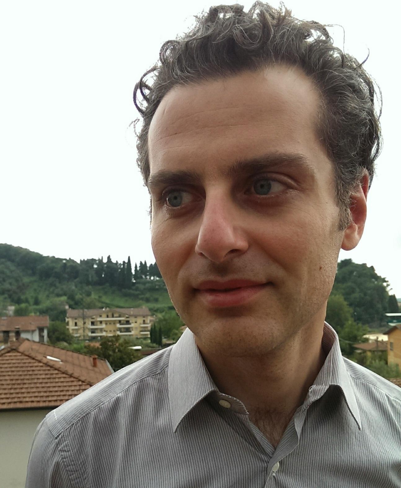 huge selection of 11e2e f2348 Andrea Bruschi (ENG) | Ideal of Education among the European ...